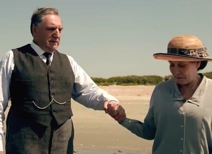 Watch Downton Abbey Season 4 Episode 8 Online