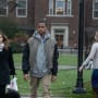 Tariq on Campus - Power Season 5 Episode 6