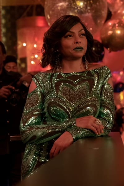 Looking On - Empire Season 5 Episode 10