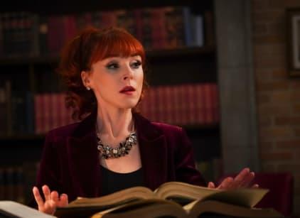 Watch Supernatural Season 14 Episode 14 Online