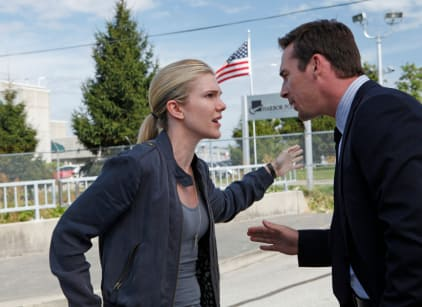 Watch The Whispers Season 1 Episode 4 Online