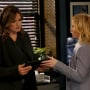 Discovering a Secret - Law & Order: SVU Season 20 Episode 21