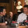 Is Aubrey Headed to LA? - Bones Season 12 Episode 10