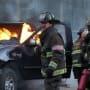 The Flames - Chicago Fire Season 3 Episode 22