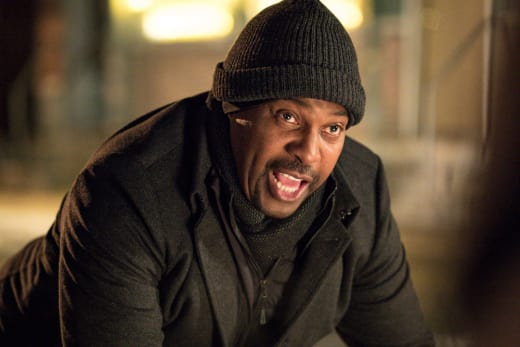 Woods' Call  - Chicago PD Season 5 Episode 14