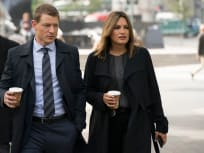 Law & Order: SVU Season 20 Episode 8