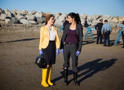 Watch Rizzoli & Isles Season 4 Episode 2 Online