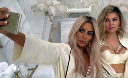 Watch Keeping Up with the Kardashians Online: Got MILF?