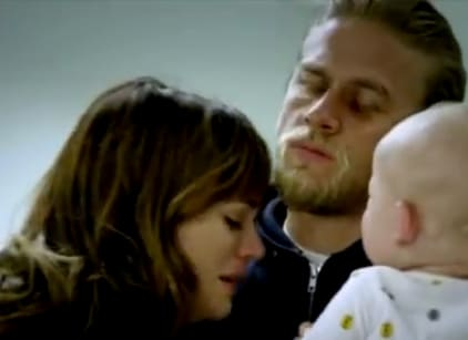 Watch Sons of Anarchy Season 5 Episode 12 Online