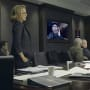 A Doomsday Cult - Madam Secretary