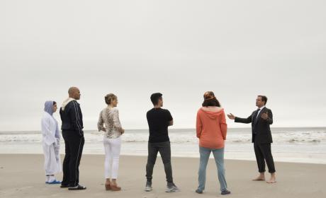 Meeting On the Beach - Bull Season 1 Episode 23