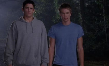 One Tree Hill Rewind: Every Night Is Another Story
