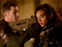 Killjoys Season 1 Episode 2