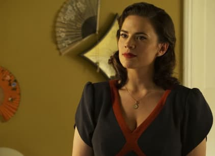 Watch Marvel's Agent Carter Season 2 Episode 3 Online