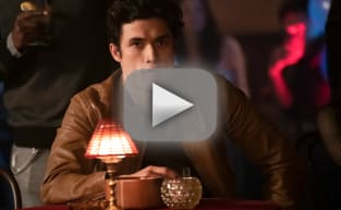 Riverdale Promo: Is Hiram Going To Die?