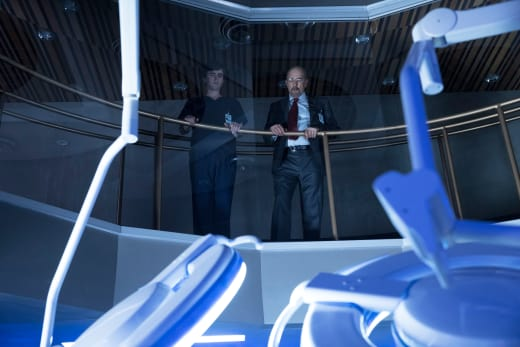 Shaun and Aaron - The Good Doctor Season 1 Episode 5