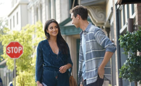 'Til We Meet Again - Pretty Little Liars Season 6 Episode 17