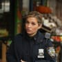 Eddie Tries to Calm Things Down - Blue Bloods Season 8 Episode 12