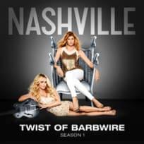 Twist Of Barbwire