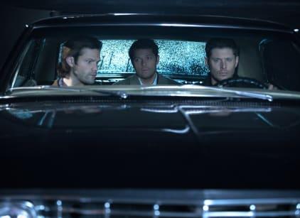 Watch Supernatural Season 12 Episode 12 Online