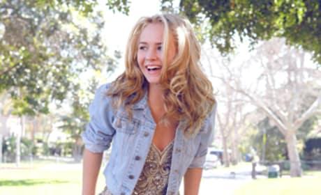 Cassie Blake Photo