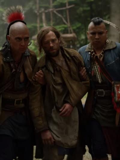 Roger's Fate - Outlander Season 4 Episode 12
