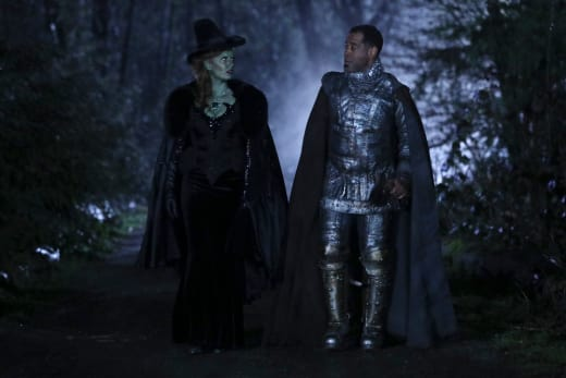 Friends or Foes? - Once Upon a Time Season 6 Episode 18