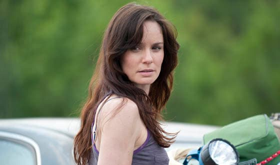 Lori Grimes - The Walking Dead