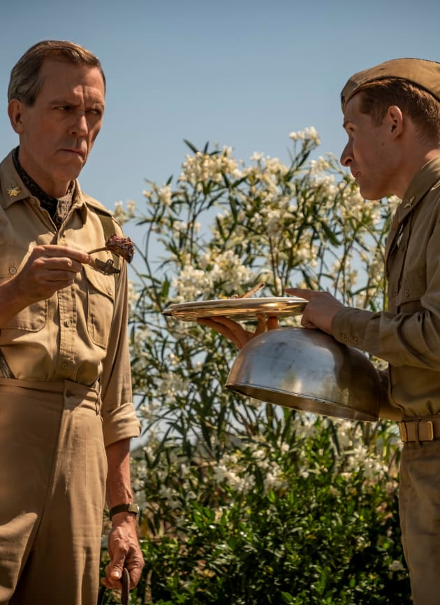 Yummy Yum Yum - Catch-22 Season 1 Episode 1