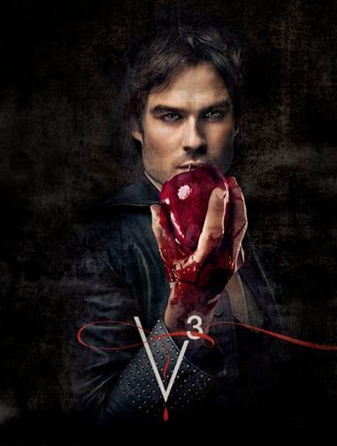 Damon Salvatore (The Vampire Diaries)