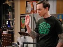 The Big Bang Theory Season 6 Episode 10