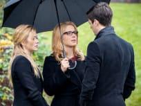 Saying Goodbye to Oliver - Arrow