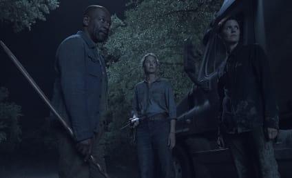 Fear the Walking Dead Season 4 Episode 13 Review: Blackjack