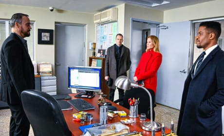 Together One More Time - Elementary Season 7 Episode 13