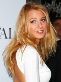 A Sexy Blake
