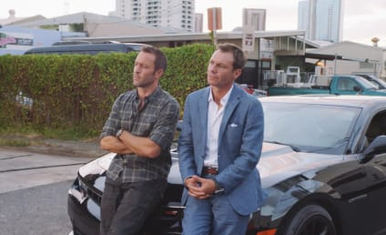 Watch Hawaii Five-0 Online: Season 8 Episode 2