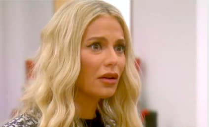 Watch The Real Housewives of Beverly Hills Online: Season's Grillings