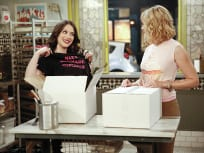 2 Broke Girls Season 4 Episode 14
