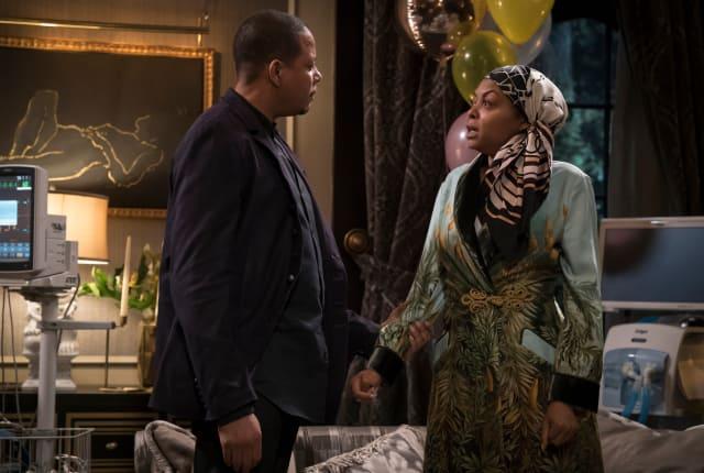 Watch Empire Season 4 Episode 12 Online - TV Fanatic