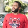 Dre Johnson Conflicted - black-ish Season 5 Episode 2