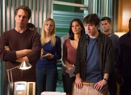 Watch The Newsroom Season 2 Episode 7 Online