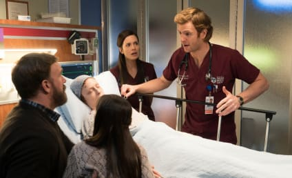 Chicago Med Season 1 Episode 9 Review: Choices