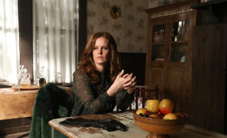 Zelena Considers Death? - Once Upon a Time Season 6 Episode 9