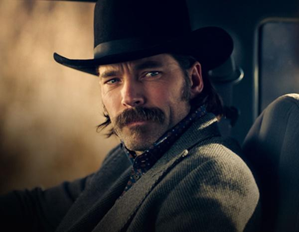 Doc Holliday - Wynonna Earp