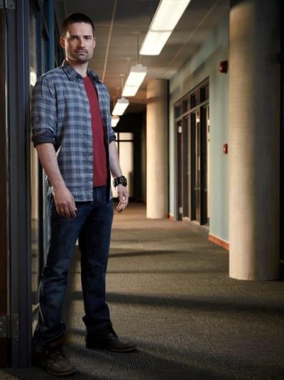 Warren Christie Promo Pic