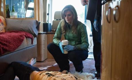 Morning Coffee/Victim