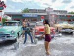 Car Wash - Riverdale