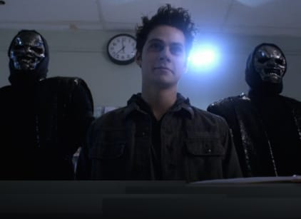 Watch Teen Wolf Season 6 Episode 1 Online