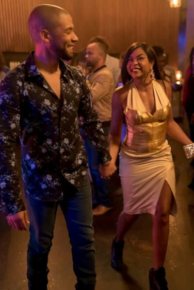 A Mother and Son - Empire Season 5 Episode 5