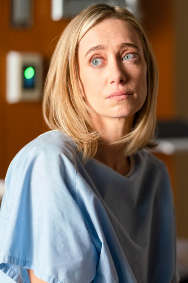 Sadie's Decision - The Good Doctor Season 2 Episode 16